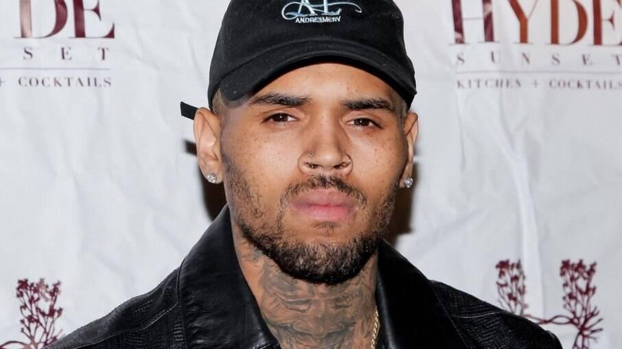 Chris Brown é acusado de agressão novamente