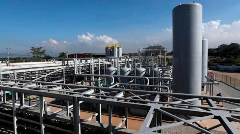 Texto prevê capital estrangeiro em exploração de gás natural no Brasil