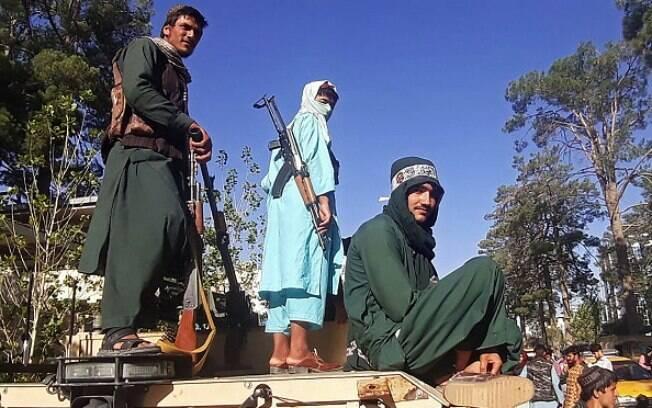 Talibã: grupo extremista tomou o poder no Afeganistão