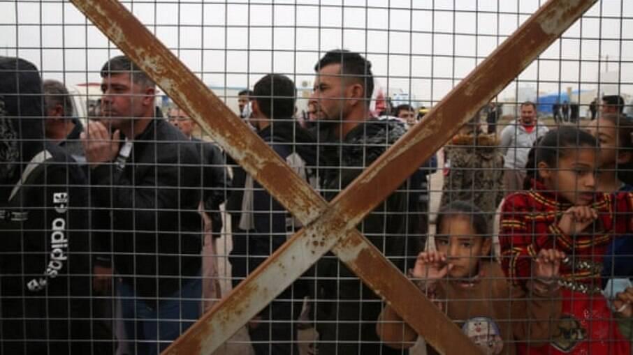 Europeus tem obrigação de acolher afegãos, diz conselho da Europa