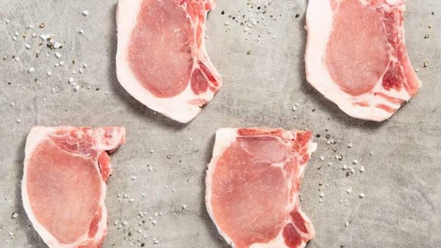 Carne suína ganhou espaço na dieta dos brasileiros durante a pandemia por baixo preço