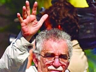 Manchetes. A morte do escritor colombiano foi noticiada com destaque em todo o mundo
