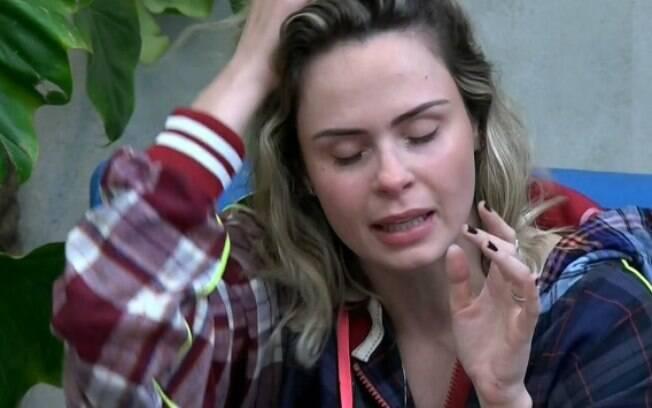Dez momentos em que Ana Paula Renault não hesitou em dizer o que pensa durante sua participação em
