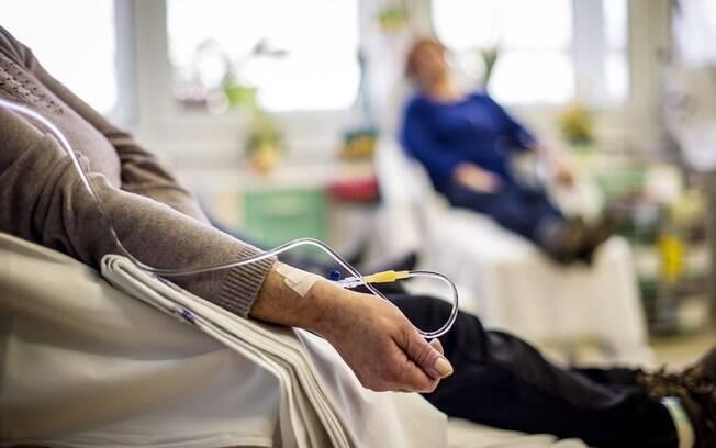 Tratamento de câncer de pâncreas pode incluir a remoção do órgão, radioterapia e quimioterapia