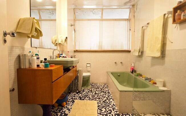 12 banheiras para se refrescar no verão  Arquitetura  iG -> Como Se Chama Banheiro Com Banheira