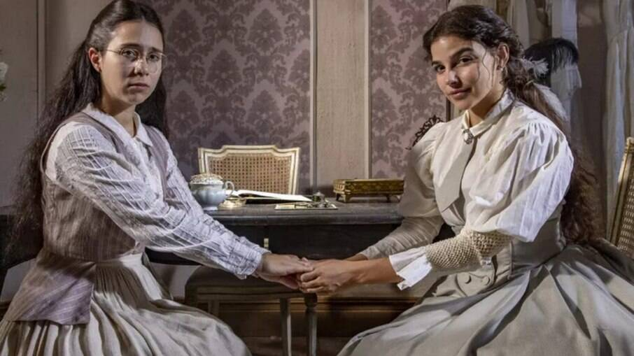 Dolores e Pilar finalmente se reencontram