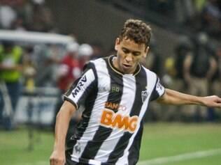 Boas atuações com a camisa alvinegra levaram Marcos Rocha a ser convocado algumas vezes para a seleção