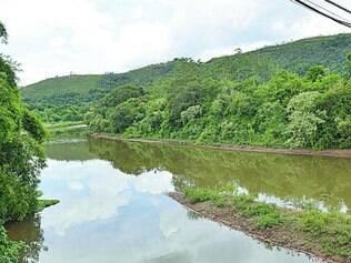 Estudos.  Para especialistas, volume de água captada no rio das Velhas está acima da capacidade