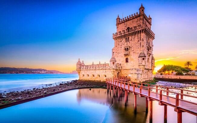 Lisboa está entre as cidades mais visitadas do mundo
