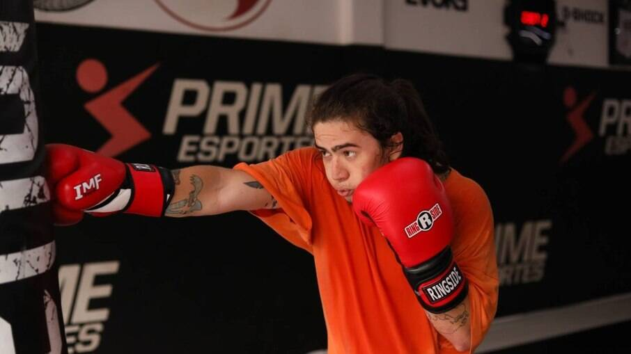 Whindersson irá lutar contra Popó Freitas