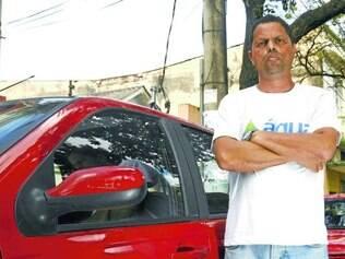 Protesto. O presidente do Sindieletro, Jairo Nogueira, acionou o Ministério Público para evitar a venda