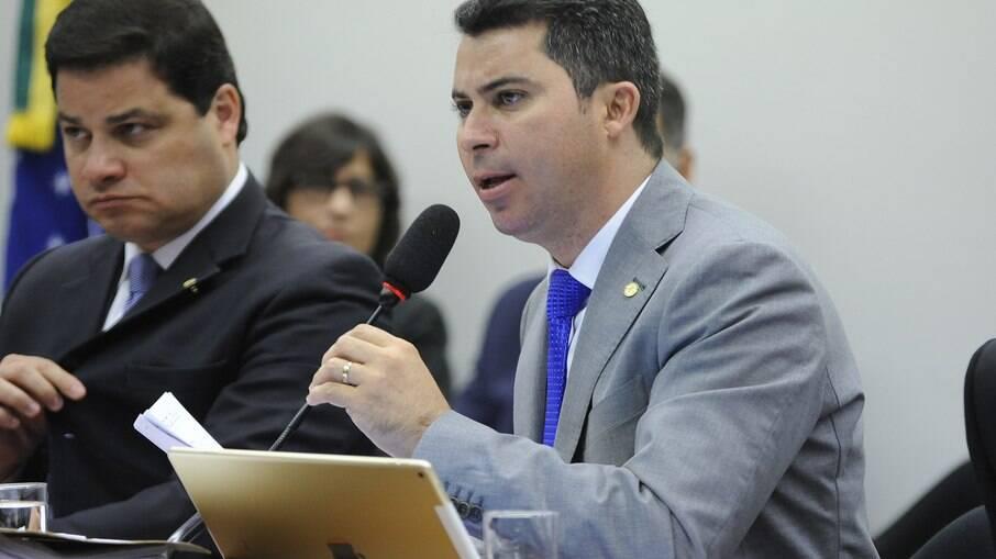 Relator da proposta, senado Marcos Rogério fez diversas alterações no texto principal