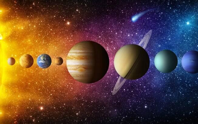 A escolha do planeta regente é determinada por um cronograma cíclico e, em 2019, é a vez de Marte influenciar o ano