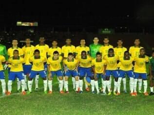 Seleção brasileira conquistou o torneio de forma invicta