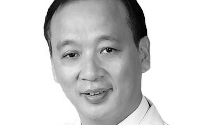 Liu Zhiming faleceu em decorrência de covid-19, doença causada pelo coronavírus
