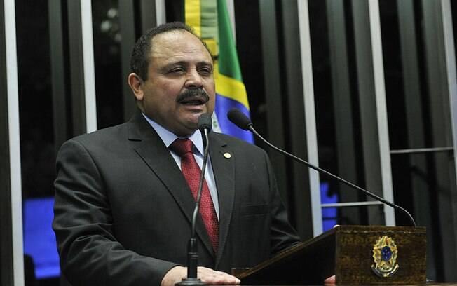 Maranhão teria recebido irregularmente a quantia de R$ 368.140,09, cerca de R$ 16 mil por mês