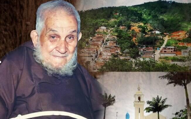 Frei Damião é considerado venerável pelo Vaticano e fica a um passo da beatificação