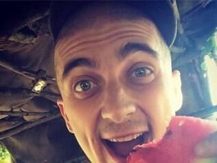 Soldado russo postou fotos na internet sugerindo operação militar russa na Ucrânia