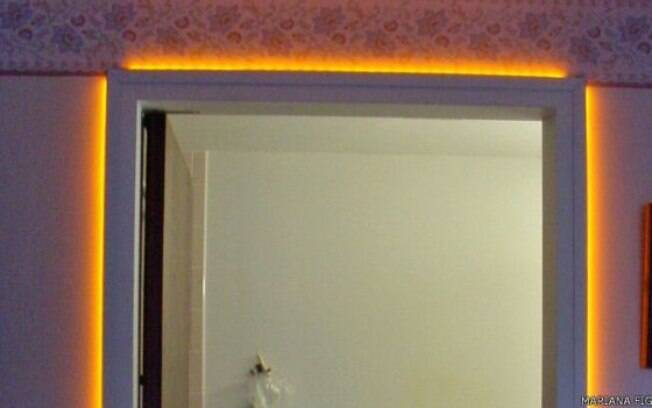 Figueiro iluminou batentes de portas em asilo de idosos para ajudá-los a dormir melhor