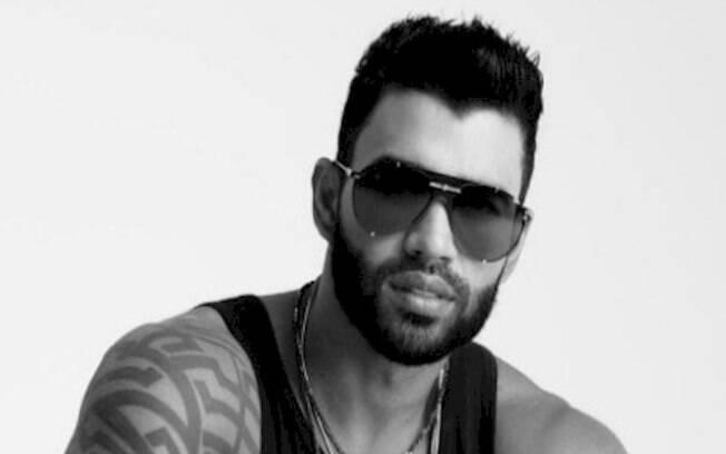 Gusttavo Lima é o artista sertanejo com mais seguidores no Instagram