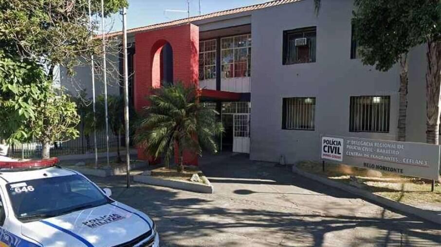 Suspeitos foram encaminhados à Central de Flagrantes 3 (Ceflan 3) da Polícia Civil
