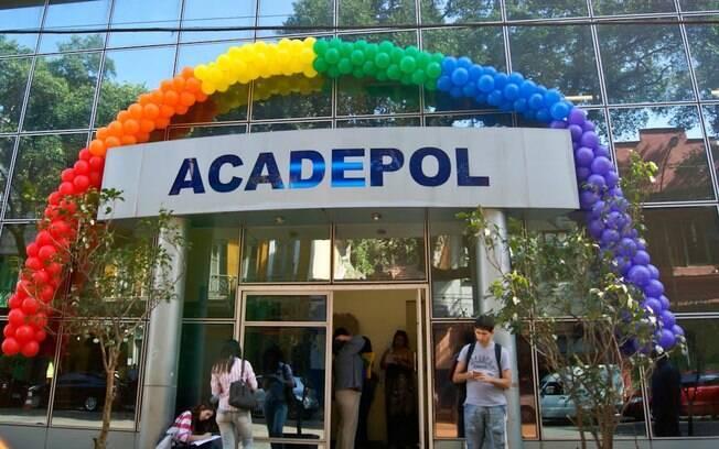 Encontros na Academia de Polícia (Acadepol) vai promover aulas como os temas homofobia, cidadania LGBT e práticas policiais cidadãs