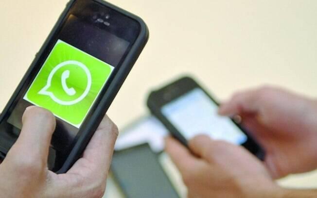 Quem usa o WhatsApp para fazer negócios já calculou prejuízos que teria nas 72 horas de