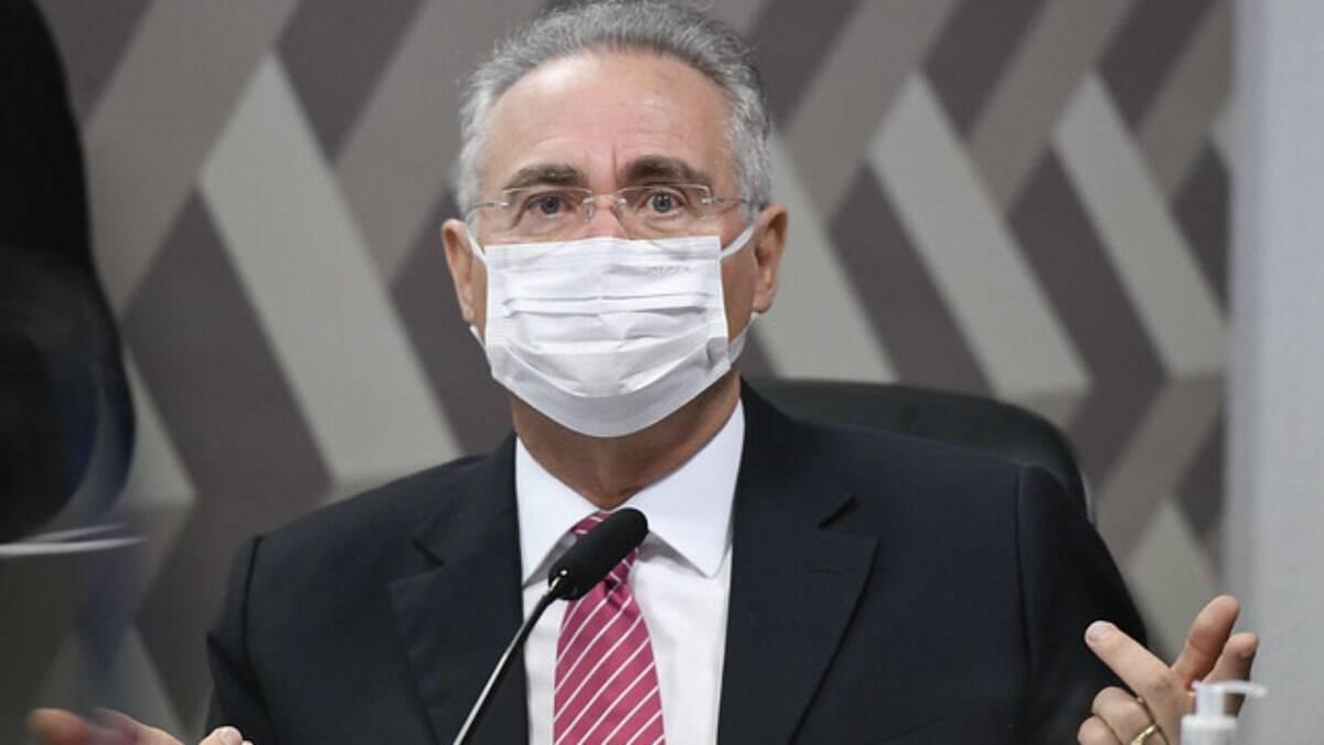 Renan diz que discurso de Bolsonaro na ONU expõe a 'República do cercadinho'