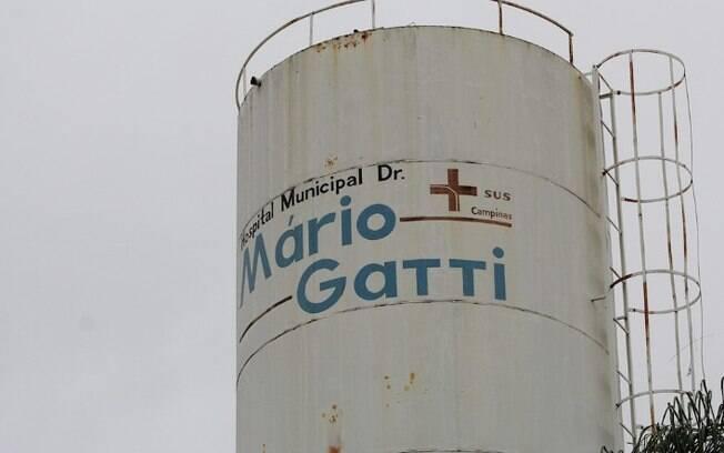 Covid-19: Campinas concluí que mulher morreu após surto no Mário Gatti