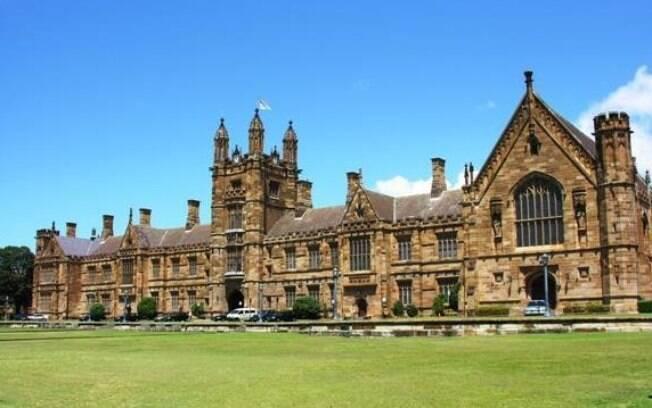 Universidade de Sydney se pronunciou sobre as denuncias, afirmando que tomará providências para melhorar campus