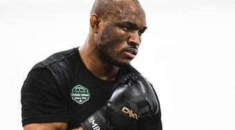 Usman revela estratégia para vencer Masvidal no UFC 261