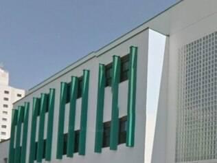 Bebê foi encaminhado para o Hospital das Clínicas Samuel Libânio, onde segue internado na UTI