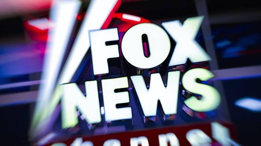 Fox News é processada em U$1,6 bilhão por falsa acusação de fraude nas eleições