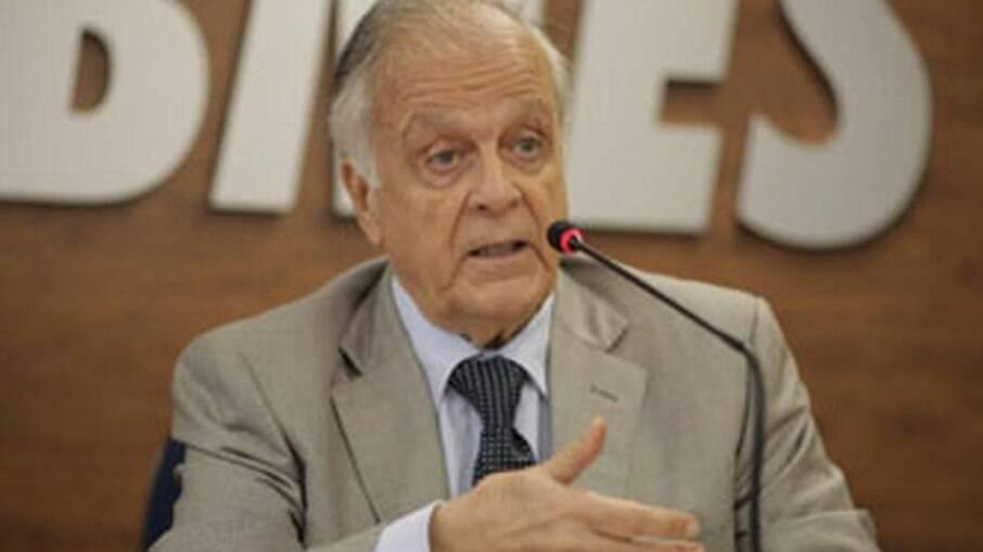 Professor Gabriel Mario Rodrigues, fundador da Anhembi Morumbi e histórico nome do ensino superior brasileiro, faleceu no último sábado
