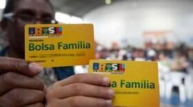 Cadastro do Bolsa Família será por aplicativo, diz Bolsonaro