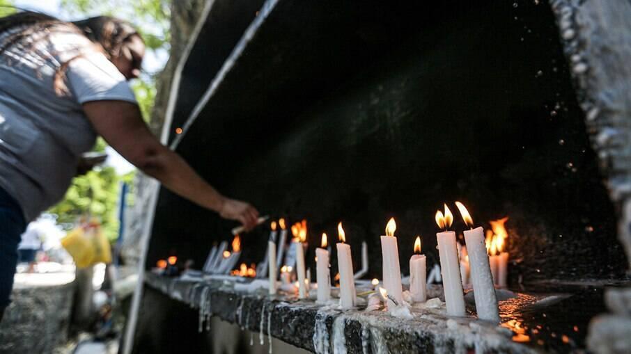 Covid-19: Brasil registra mais mortes diárias que EUA pelo 5º dia consecutivo