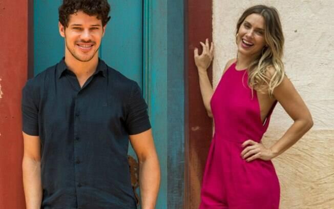 Carolina Dieckmann fala sobre imbróglio com José Loreto