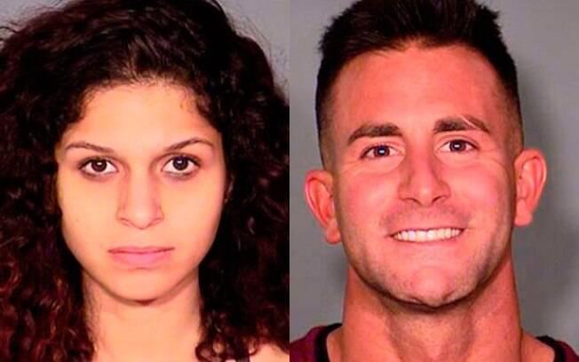 Casal foi flagrado durante ato sexual em roda-gigante em Las Vegas, nos Estados Unidos