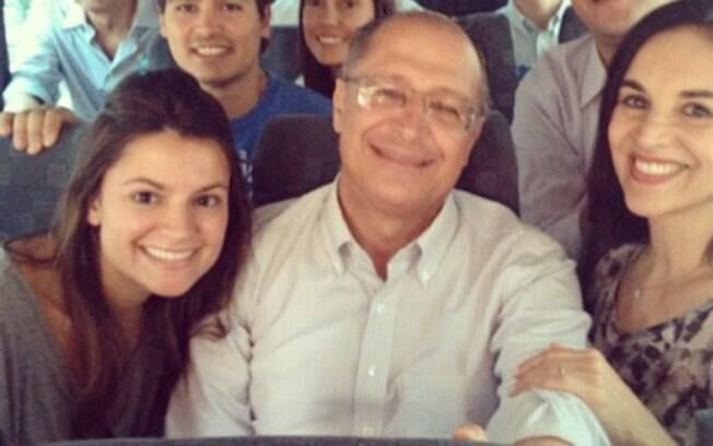 Filho caçula do governador de São Paulo, Geraldo Alckmin, Thomaz Alckmin foi a quinta vítima fatal de um acidente de helicóptero. Foto: Instagram/Reprodução