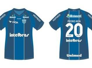 7140dd876f Avaí permite que torcedores escolham novo terceiro uniforme - Esporte - iG