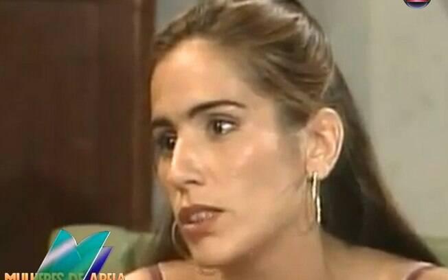 Em 'Mulheres de Areia', Raquel (Gloria Pires) roubou o marido da irmã gêmea, Ruth (Gloria Pires). Tem vilã mais sem coração que ela?