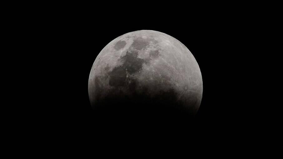 Eclipse e Superlua: coincidência de fenômenos acontece entre hoje e amanhã