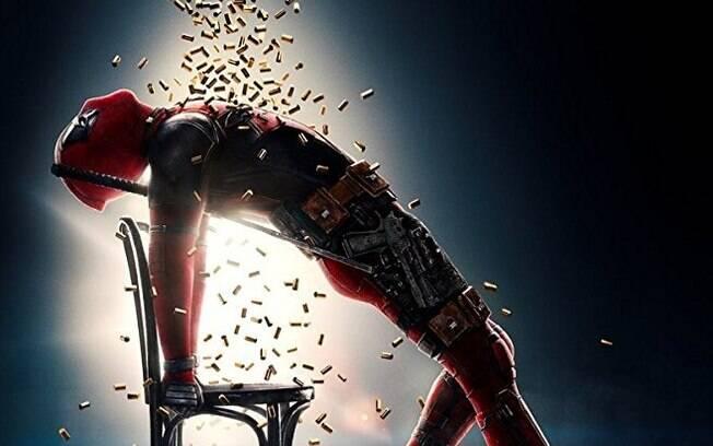 Deadpool 2 estreia nos cinemas em 17 de maio, mais afiado, mais irônico e mais violento