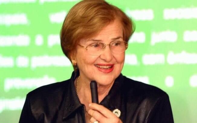 Beatificação de Zilda Arns: mais de 260 mil assinaturas foram coletadas