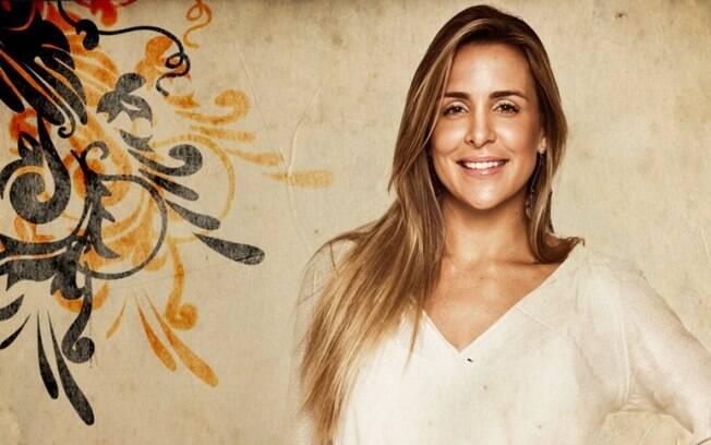 Joana Machado estreia na TV