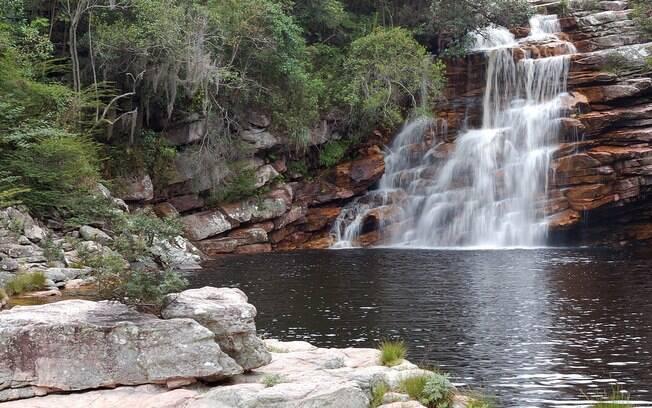 Chapada Diamantina não tem baixa estação; pode ser visitada o ano todo