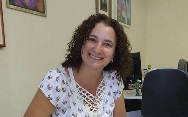 A professora trabalhava no Campus do Sertão e usou o período de férias na universidade para ir à Angola