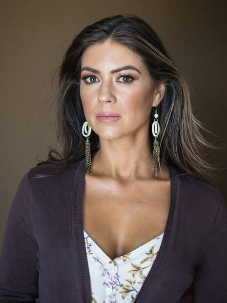Kathryn Mayorga diz que foi estuprada por Cristiano Ronaldo