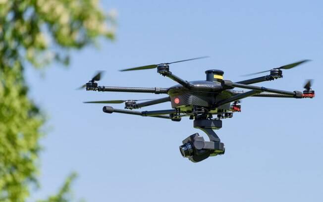 Drone: voos em que o piloto remoto não é capaz de intervir, ou seja, totalmente autônomas, continuam proibidos