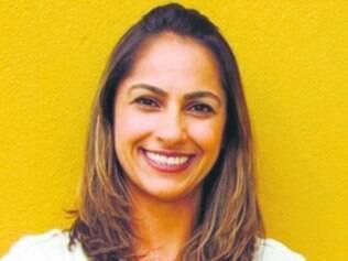 Patrícia Carvalho - Psicóloga do Centro Terapêutico Bem Querer